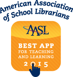 AASL Best App 2015